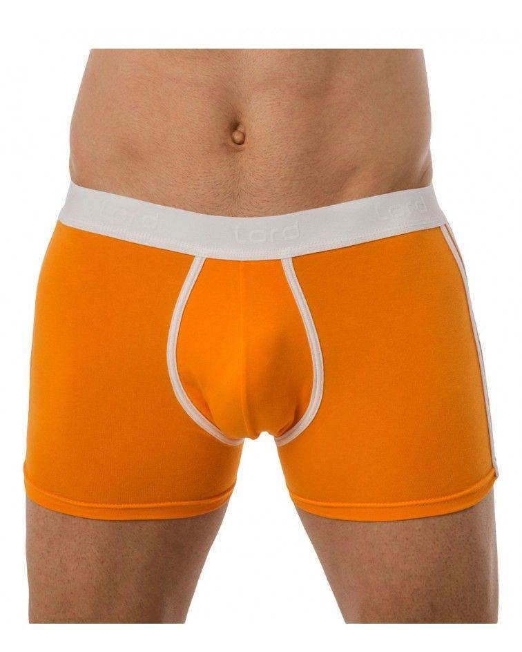 Boxer, πορτοκαλί