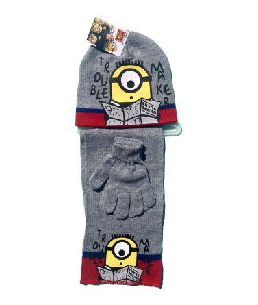 929bf04a068 Διάφορα αξεσουάρ, γάντια, κασκόλ, σκουφάκια - Lord