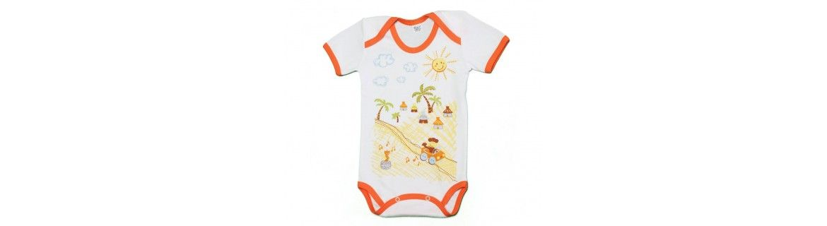 Infant body suits